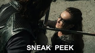 The 100 3x04 - Watch The Thrones (Lexa vs Roan) Subtitulado