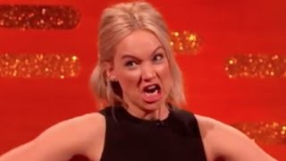 Jennifer Lawrence Funny Moments (2015) | Part 2