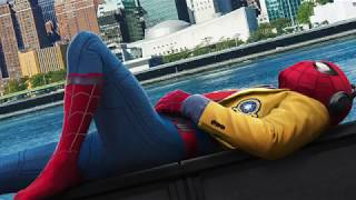Spider-Man Homecoming - Original Soundtrack Extended (Theme from