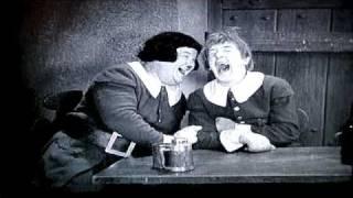 getlinkyoutube.com-LAUREL and HARDY Devil's Brother Drunk Scene