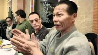 getlinkyoutube.com-Bolo Yeung & Jean-Claude Van Damme