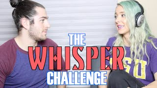 getlinkyoutube.com-The Whisper Challenge