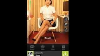 getlinkyoutube.com-เกมส์จีบสาวบน iPhone เป่ายิงฉุบแก้ผ้า สุดเสียว 18+