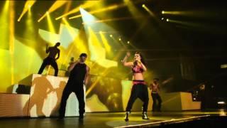 getlinkyoutube.com-Cheryl Cole - Screw You live [A Million Lights Tour DVD - Live At The O2]