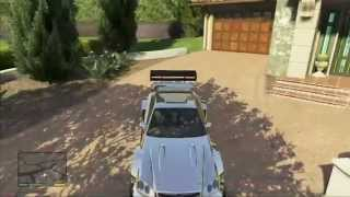 getlinkyoutube.com-GTA 5 tuning et découverte [ HD 1080P ]