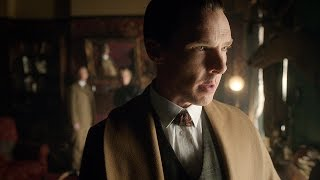 The Sherlock Special: New Trailer