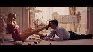 getlinkyoutube.com-The Wolf of Wall Street - Best Scenes