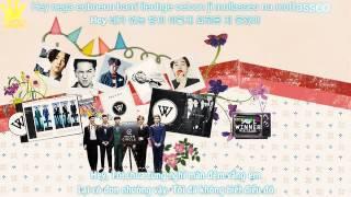 getlinkyoutube.com-[Lyrics + Vietsub] Tonight - WINNER