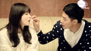 getlinkyoutube.com-다시 사랑할 수 있을까MV[포맨]-That winter, The wind blows MV(조인성,송혜교-Joinsung,SongHyeKyo)