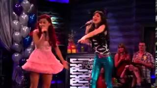 LA Boyz - Victoria Justice & Ariana Grande (Official Music Video Show Version)