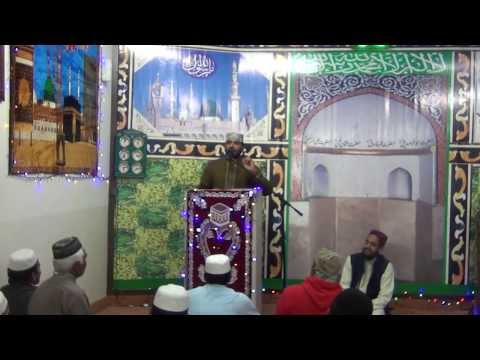 ahmed ali hakim rubaiyat naat by muhammad shazad new mehfil e naat in greece 2-11-2013
