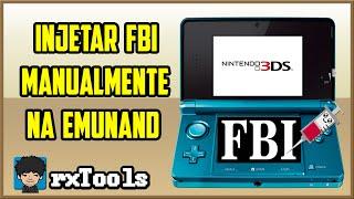 getlinkyoutube.com-[3DS] Modo alternativo de injetar o FBI na emuNAND (Possível solução)