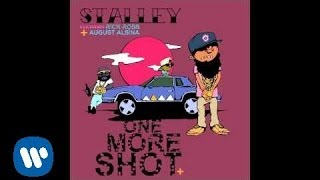 Stalley - One More Shot (ft. Rick Ross & August Alsina)