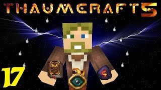 "getlinkyoutube.com-Minecraft Mods 1.8.9 - Thaumcraft 5.1.1 Ep 17 ""Golems are Awesome!!!!!!!!"""