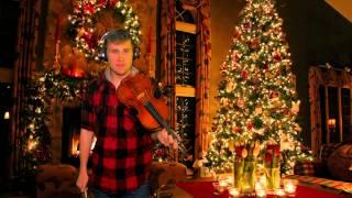 getlinkyoutube.com-Last Christmas Violin - Brent Hales