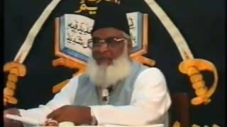 Question & Answer (Salana Ijtimah Tanzeem-e-Islami) Dr. Israr Ahmed