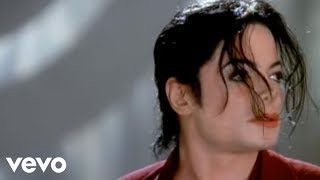 getlinkyoutube.com-Michael Jackson - Blood On The Dance Floor (Official Video)