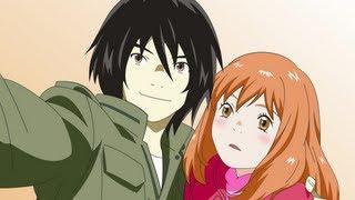 getlinkyoutube.com-AMV - Runaway Boy - Bestamvsofalltime Anime MV ♫