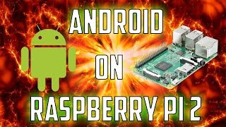 getlinkyoutube.com-Android on Raspberry Pi 2