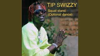 Squat Stand (Optional dance)