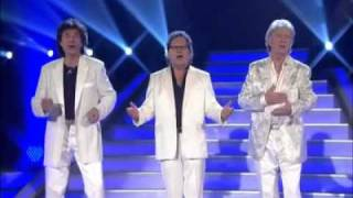 getlinkyoutube.com-Die Flippers - Medley letzter Fernsehauftritt 2011