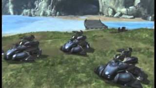 getlinkyoutube.com-Reach: Border War Episode 3 (Halo: Reach Machinima)