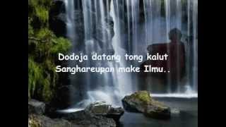 getlinkyoutube.com-Jampe Jampe Harupat - Doel Sumbang