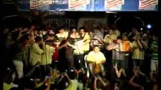 getlinkyoutube.com-Diomedes Diaz Y Martin Elias - VERSOS EN LA ESCOLLERA- 2012