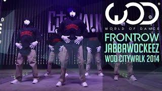 getlinkyoutube.com-Jabbawockeez | World of Dance Live | FRONTROW | Citywalk 2014 #WODLIVE '14