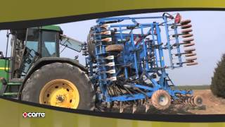CARRE PENTASEM 5 Row Tined Drill