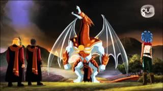 Redakai Saison 2 Episode 26 FR : La Fin Des Ténèbres Partie 2