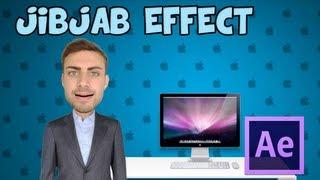 getlinkyoutube.com-Tutorial - After Effects - JibJab Effect