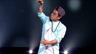 Sushant Khatri || dance champions || amazing moves || 8 Oct season 1