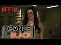 Orange Is The New Black – Holidays At Litchfield: The Extended Version – Netflix