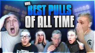 getlinkyoutube.com-My Best Pulls of All Time - MMG