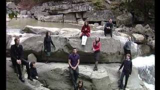 Grupul Sens - Cum strig-un cerb