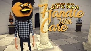 getlinkyoutube.com-Annoying Orange Plays - Handle With Care