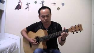 getlinkyoutube.com-10 nam tai ngo Guitar (cover)