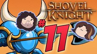 getlinkyoutube.com-Shovel Knight: *Audible Sigh* - PART 11 - Game Grumps