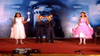 getlinkyoutube.com-ARRS Schools - English Drama