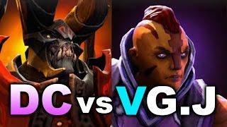 getlinkyoutube.com-DC vs VG.J - Elimination Game - SL i-League 3 Dota 2