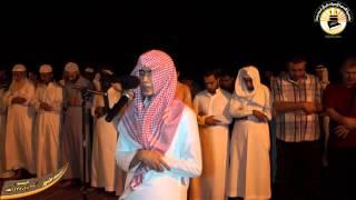 getlinkyoutube.com- عشائية رائعة    القارئ أحمد منير    المصليات المتنقلة  