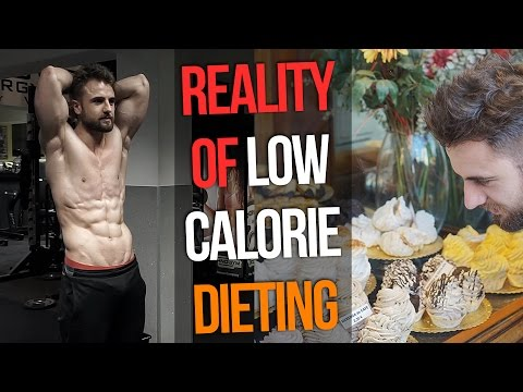 Low Calorie Diets And Eating Out (The Reality)