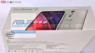 getlinkyoutube.com-แกะกล่องรัวๆ!!! พรีวิว Asus Zenfone 2 ตัว 6,500 บาท จอ 5.5 นิ้ว พร้อมสเปคอย่างละเอียด