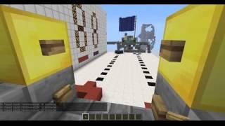 getlinkyoutube.com-[minecraft]レッドストーン回路で自作ゲーム  紹介
