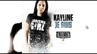 Kayline - Je suis
