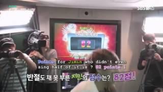 getlinkyoutube.com-[BTS] Bangtan Boys fanboys over Big Bang