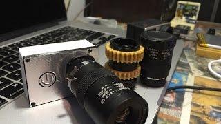 getlinkyoutube.com-[English]Add a focusable lens! -- DIY your Xiaomi Yi action camera #SamiLuo