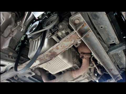 Chery Amulet A15 TAGAZ Чери амулет 1,5 2010 года Идут газы в систему охлаждения 2часть