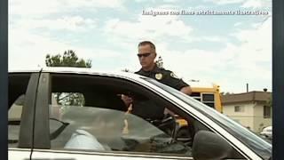 ¿Podría perder mi residencia si la policía me agarra manejando borracho?